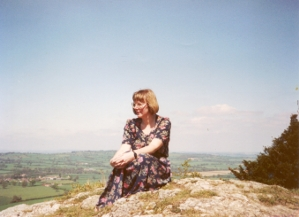 Sue, On Wenlock Edge